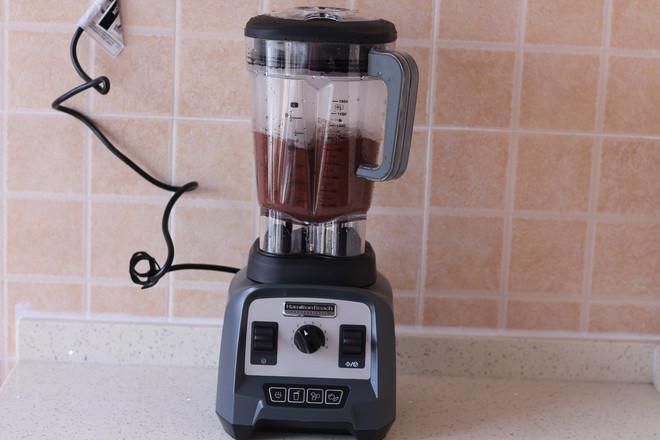 自制红豆沙的家常做法