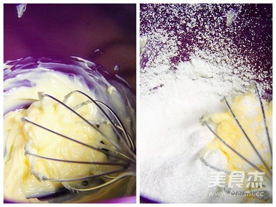 红茶小酥饼的做法图解