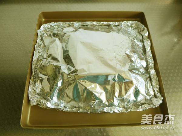 锡纸包烤杂菌菇怎么炒
