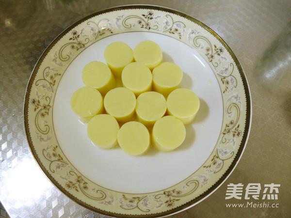 清蒸肉末酿豆腐的做法大全
