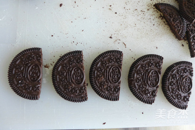 巧克力慕斯蛋糕的做法图解
