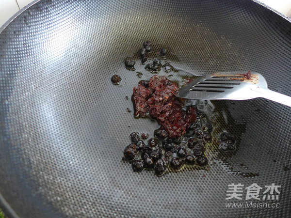 豆豉烤鱼怎样煮