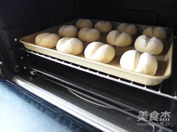 奶酪胚芽包怎样做