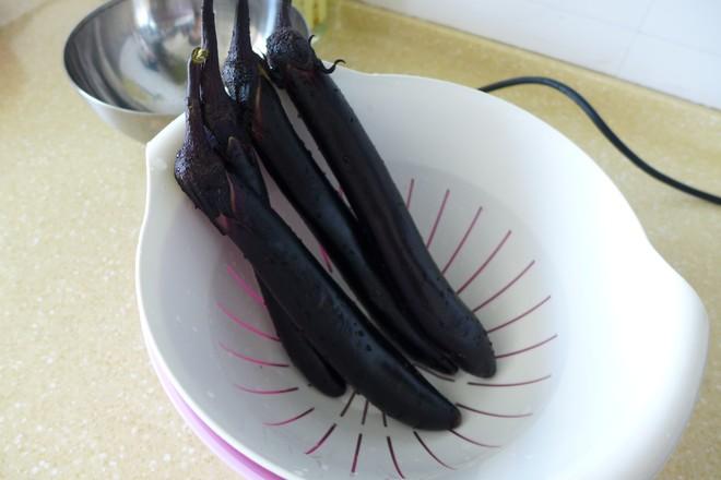 凉拌茄子的做法大全