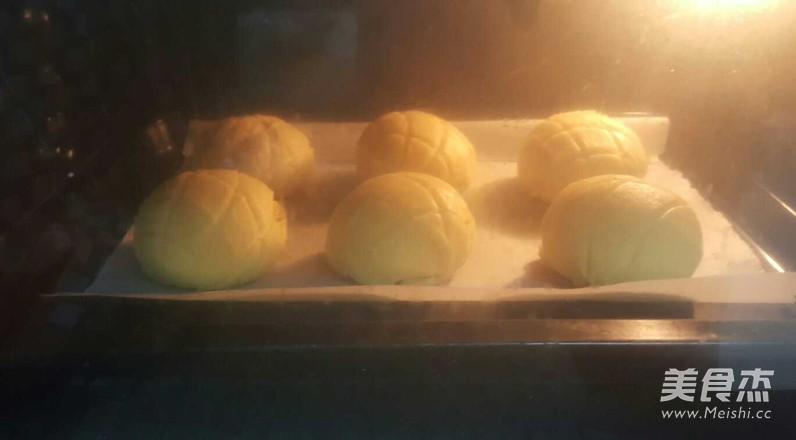 菠萝面包怎么煸