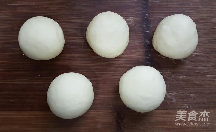 黄油手撕面包卷怎么吃