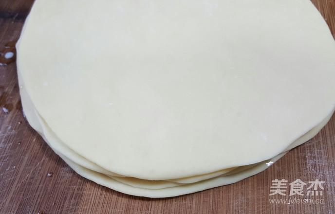黄油手撕面包卷怎么炖