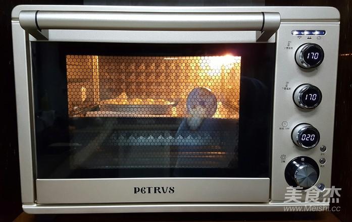 黄油手撕面包卷怎样炒