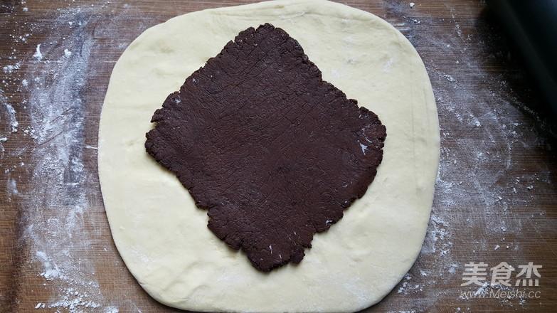 巧克力金砖面包怎么煸
