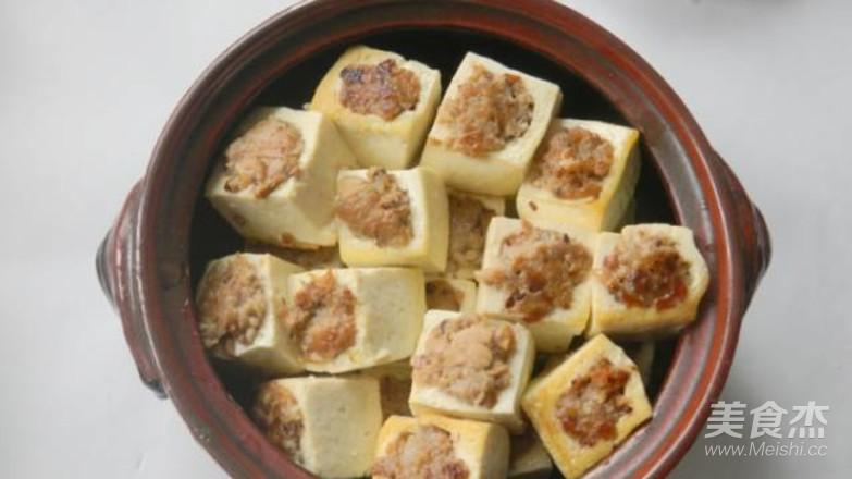 客家酿豆腐怎么做