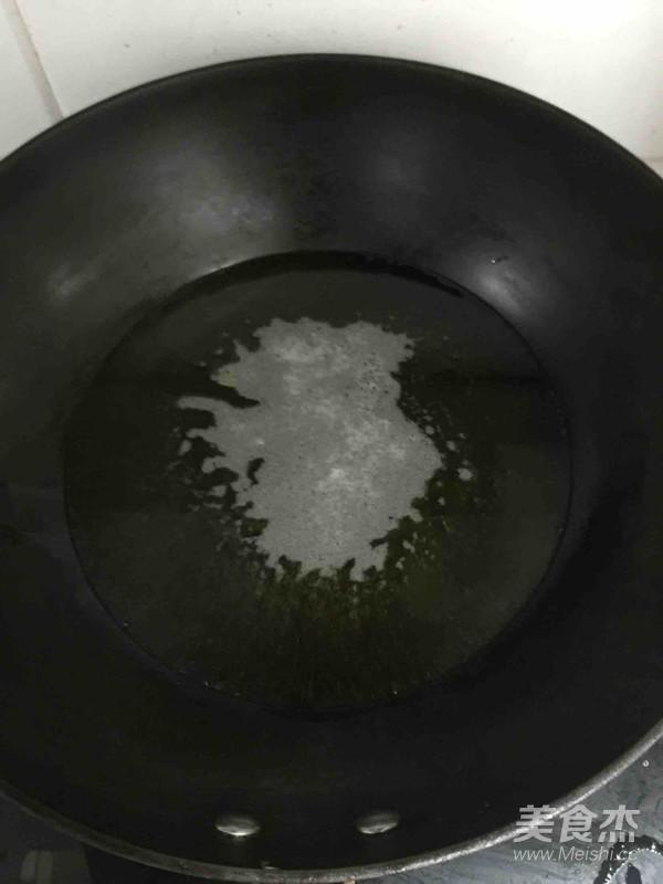 干炸小白鱼的做法图解