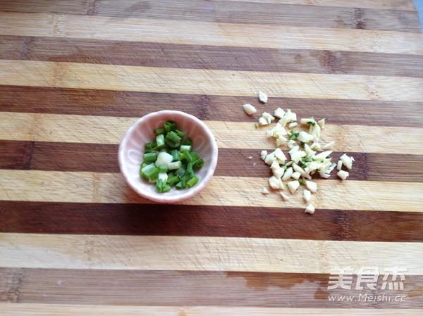 白菜粉丝鱼丸汤的简单做法