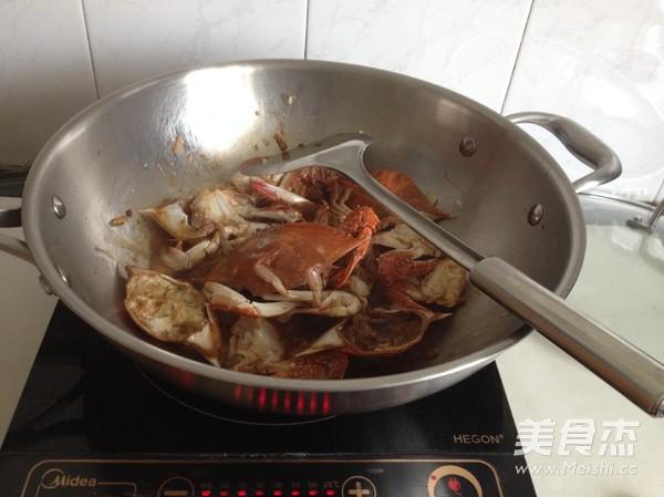 四川香辣蟹怎么炒