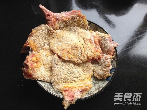香烤叉烧猪排饭怎么炒