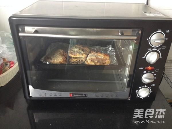 香烤叉烧猪排饭怎么煮