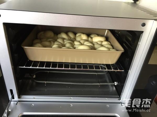 低油低糖老式面包怎样煸
