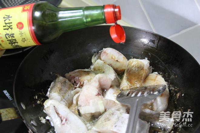 茄汁鳕鱼的简单做法