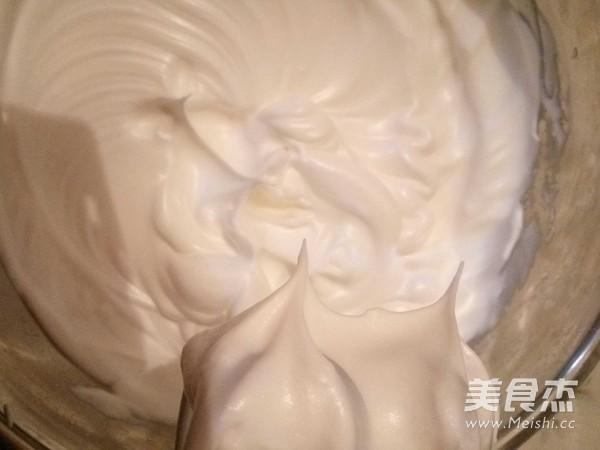 戚风蛋糕怎么做