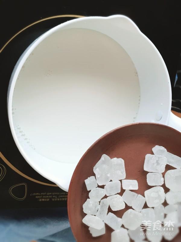 有家鲜厨房 | 大暑养生汤:银耳水果汤的步骤