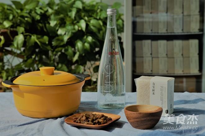 有家鲜厨房处暑养生粥:泉煮百合的做法大全