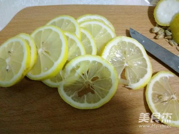 熬制-冰糖柠檬膏的做法图解