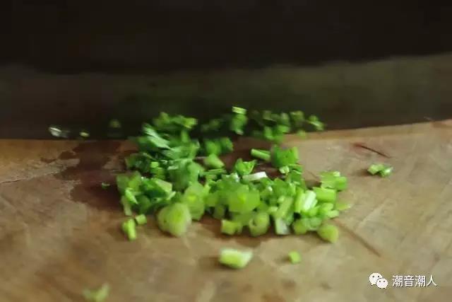 潮汕生腌血蛤的做法图解