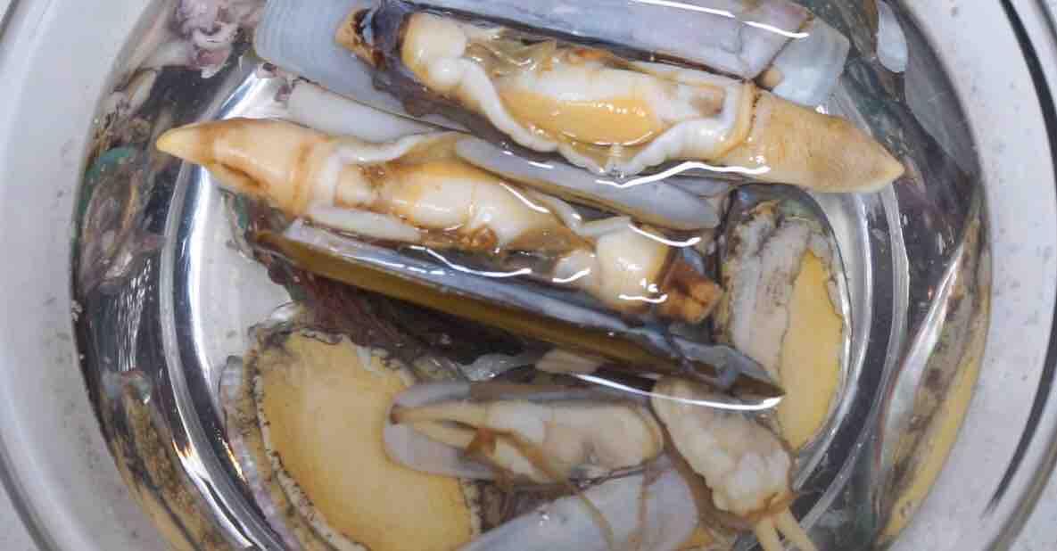 简单两步,教你做超嫩的捞汁小海鲜的简单做法
