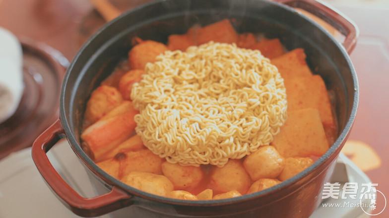 韩式部队锅|一厨作怎么做