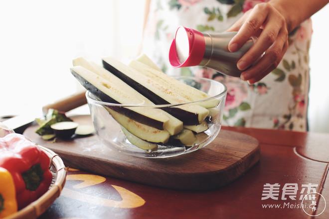 夏季时蔬|一厨作的做法大全