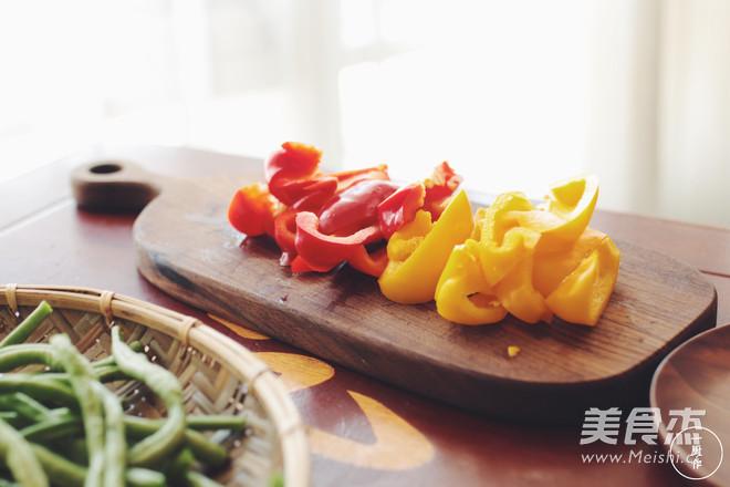 夏季时蔬|一厨作的做法图解