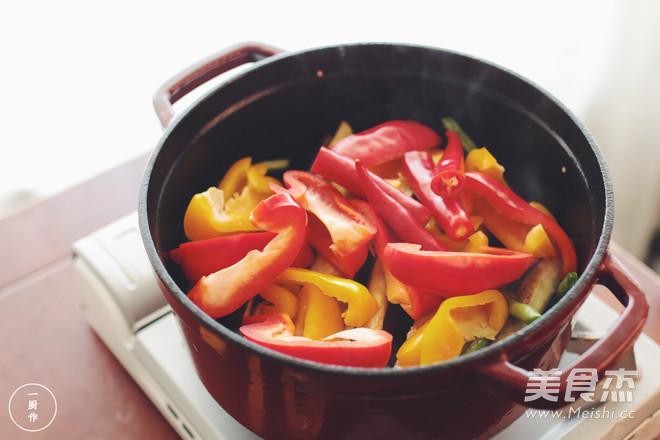夏季时蔬|一厨作怎么做