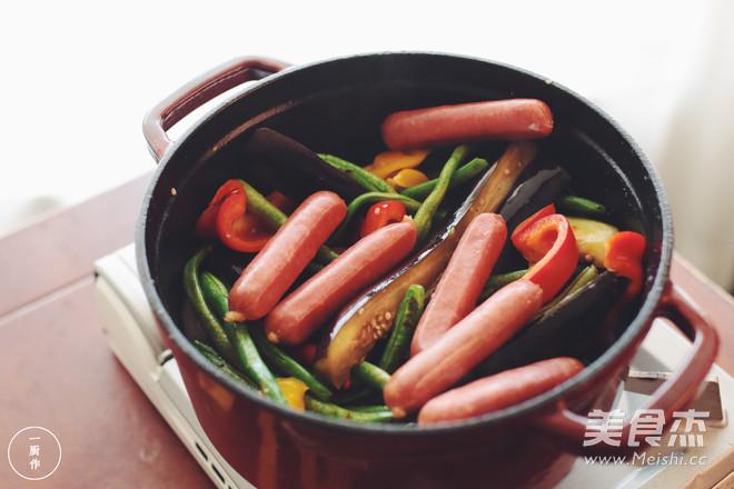 夏季时蔬|一厨作怎么炒