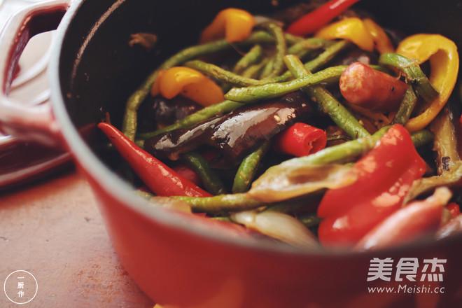 夏季时蔬|一厨作怎么煮