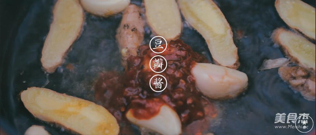 麻辣小龙虾 一厨作怎么吃