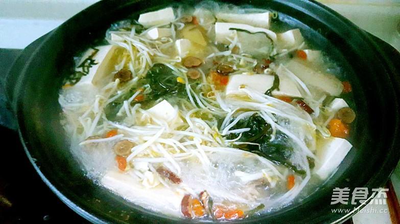 牛尾汤杂蔬砂锅怎么炖