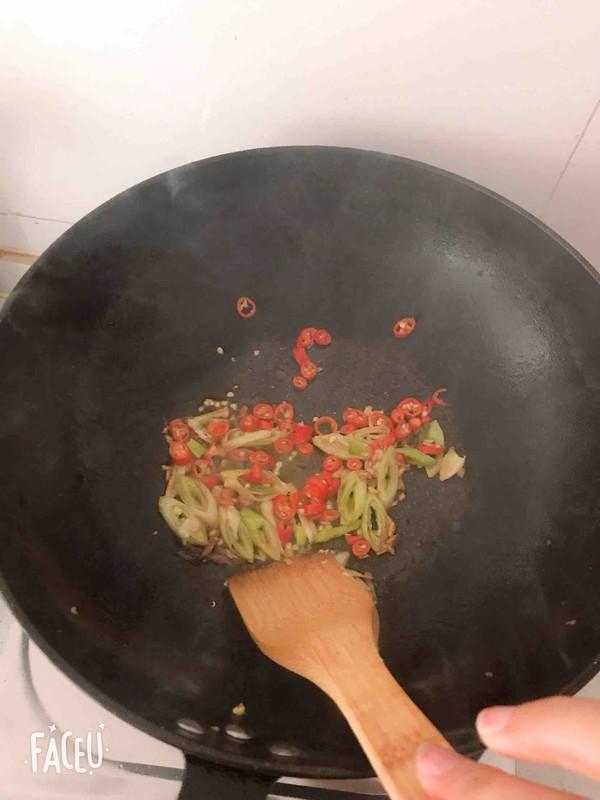 陕西烩面片怎么吃