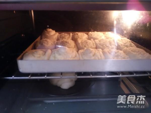 椰蓉面包怎么煸