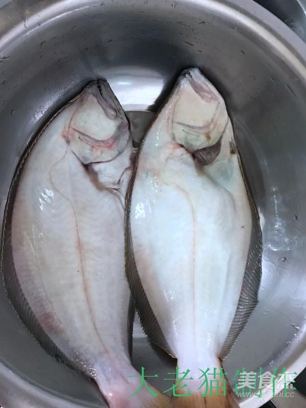 家常焖鸦片鱼的做法大全