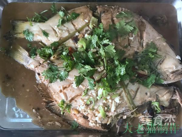 家常焖鸦片鱼怎么吃