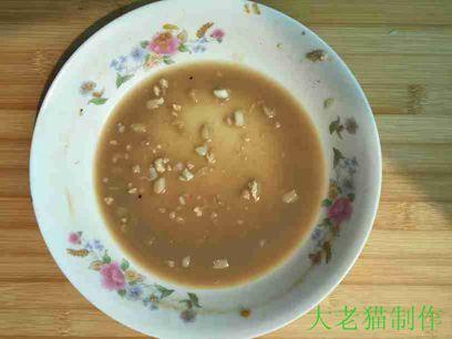 大白菜五花肉炖豆腐的做法大全