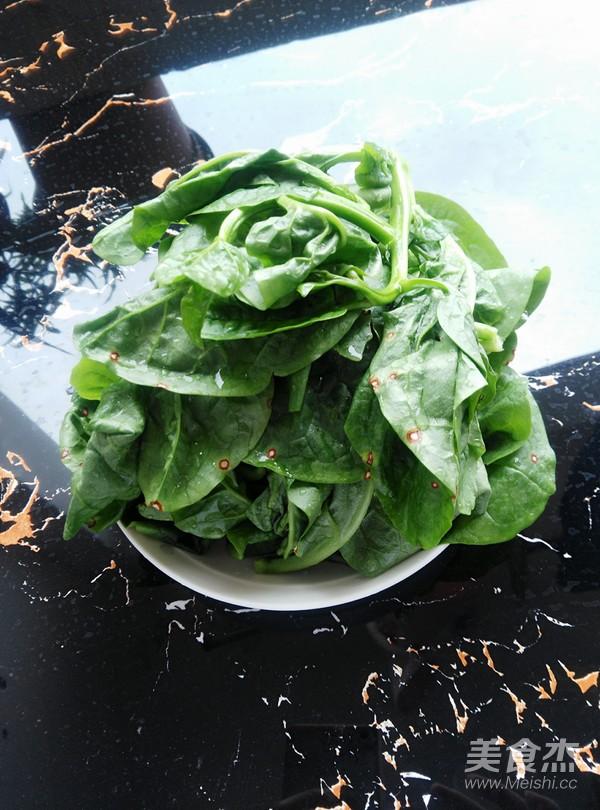 蚝油木耳菜的家常做法