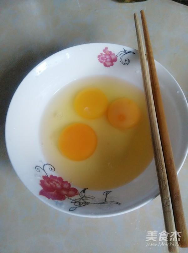 蒲瓜炒蛋的家常做法
