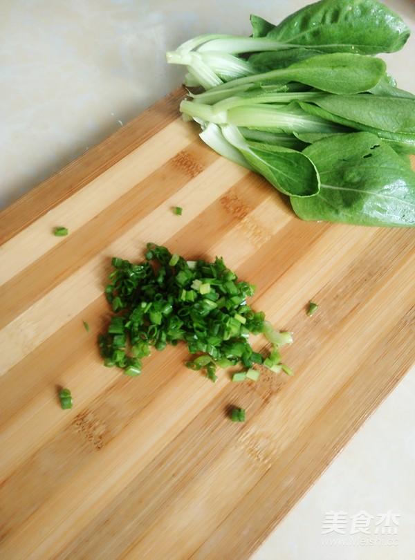 酱炒馄饨皮的简单做法