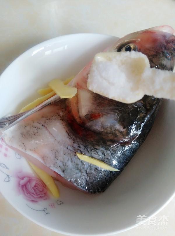 泡椒鱼头的简单做法