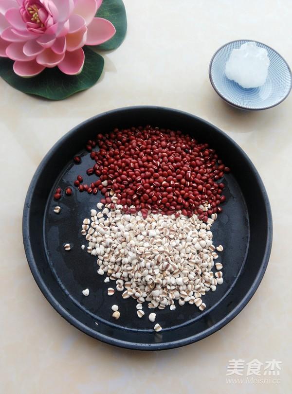 薏米红豆粥的做法大全