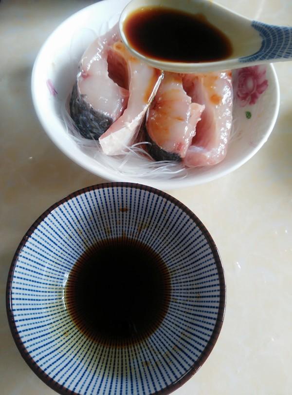 粉丝草鱼怎么煮