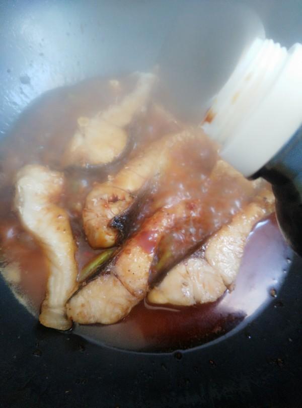 麻辣鱼块怎么炒