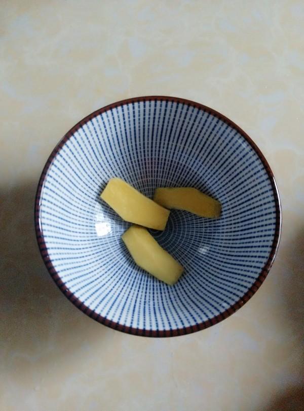 红枣姜汤圆的家常做法