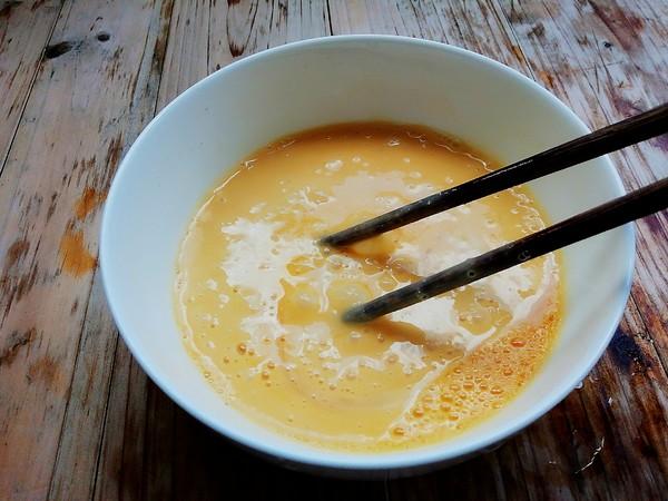 青椒炒薯粉鸡蛋怎么吃