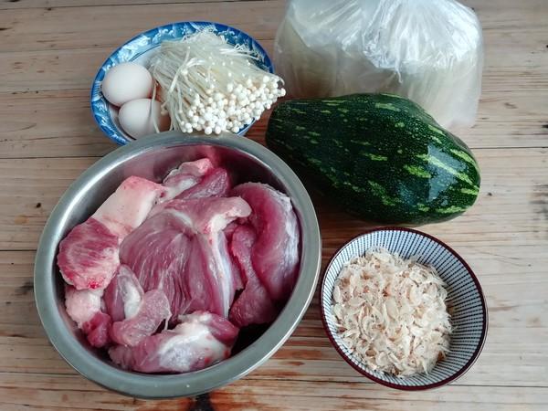 金针南瓜猪肉馅饺子的做法大全